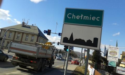 To jak to z tymi nowymi połączeniami autobusami w Chełmcu będzie?