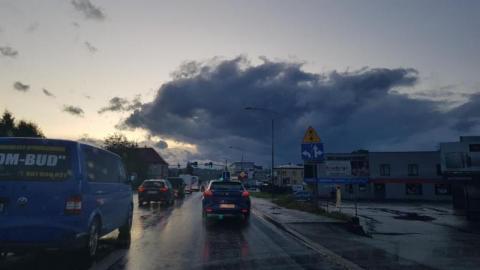 Chełmiec: straty po ostatnich ulewach? I tu wielkie zaskoczenie