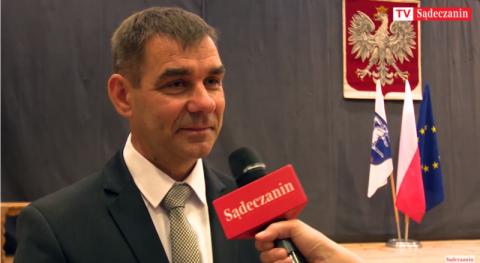 Burmistrz Chorużyk wynik referendum przyjmuje z pokorą, ale...