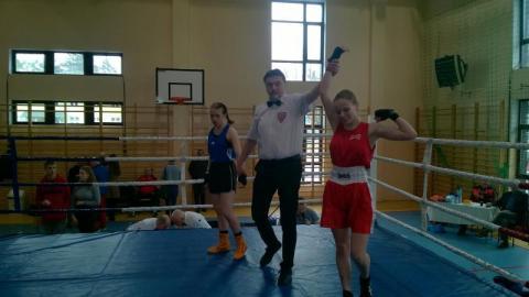 Bokserka Gabriela Migda z kwalifikacją olimpijską