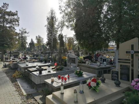 W Gorlicach będzie nowy cmentarz. Na jakim obecnie etapie są prace?