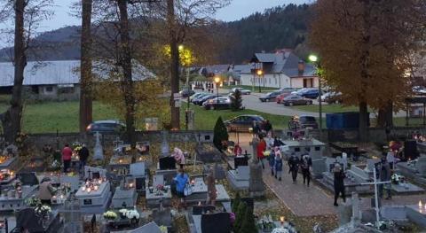 czytaj też: Jest nowa decyzja w sprawie cmentarzy. Tego się wszyscy bali