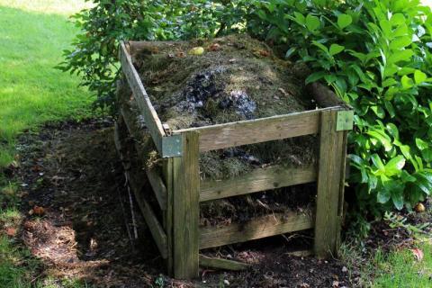 Kamionka Wielka: jest podwyżka opłat śmieciowych, zainwestuj w kompostownik