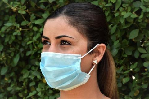 Korzenna: wakacje od epidemii? Wzrasta liczba zakażonych koronawirusem