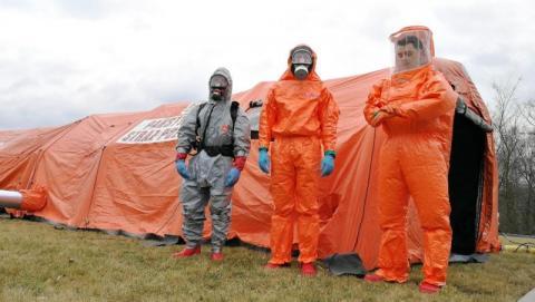 Czy to poczatek epidemi... Są kolejne kolejne przypadki koronawirusa w Polsce