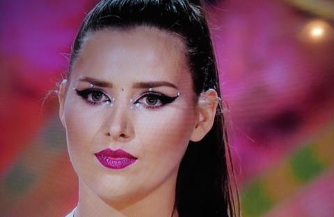 Nasza sławna Ola Nowak z Nowego Sącza wylewa żale po przegranej w tanecznym show
