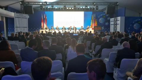 Forum Ekonomiczne odbędzie się w Karpaczu, nie w Krynicy