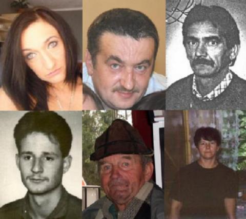 Od ich zaginięcia minęło sporo czasu. Wciąż nie wiadomo, gdzie teraz przebywają