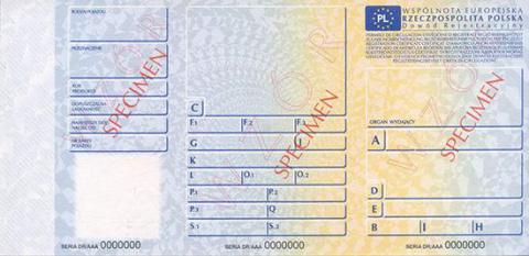 Żeleźnikowa Wielka: wymień taniej dowód rejestracyjny