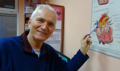 Stanisław Malinowski. Kandydat w plebiscycie Sądeczanin Roku 2019