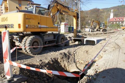 Rzutem na taśmę zdobyli pieniądze na remont drogi w Mszalnicy