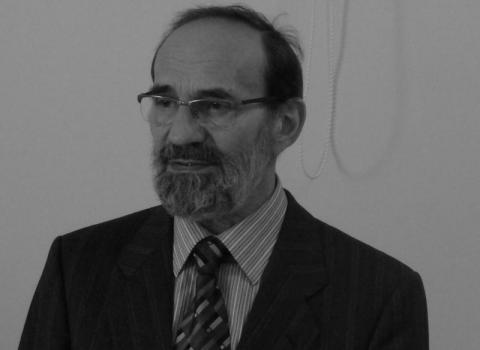 Odszedł Andrzej Kohmann, fot. arch. sądeckiego szpitala
