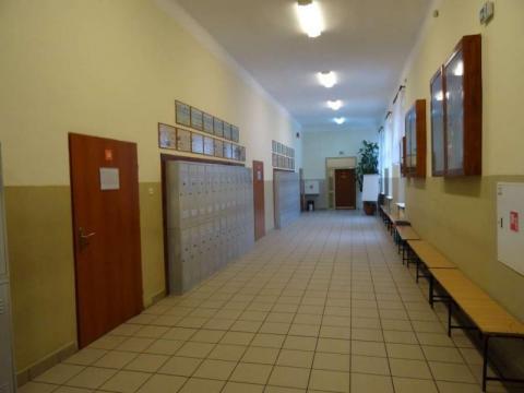 Szkoła Podstawowa nr 1 w Nowym Sączu, fot. Iga Michalec