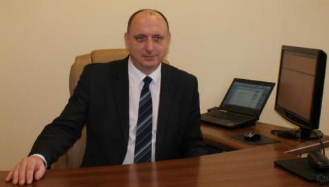 Krzysztof Saczka