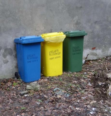 Chełmiec: kiedy wywiozą śmieci w styczniu? Zobacz harmonogram