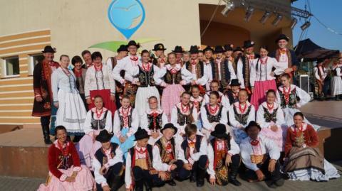Regionalny Zespół Pieśni i Tańca Brzeźnioki. Kandydat do Nagrody SKT Sądeczanin