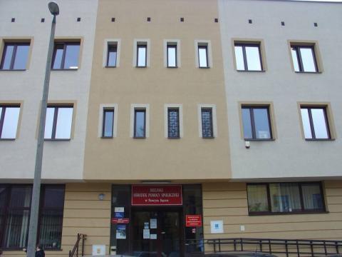 Nowy Sącz: szukają nowej siedziby dla MOPS. Kiedy przeprowadzka?