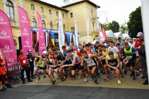 X Festiwal Biegowy: Bieg Małopolski, Krynicka Mila i Pętla i Iron Run na start!