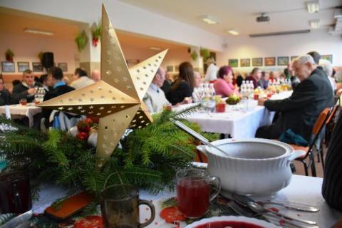 czytaj też: Mikołaj odwiedził podopiecznych POW w Muszynie. Rozdawał słodkie prezenty