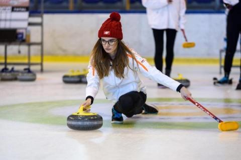 Krynica: w czajnikach na lodzie najlepsi sportowcy ze Śląska
