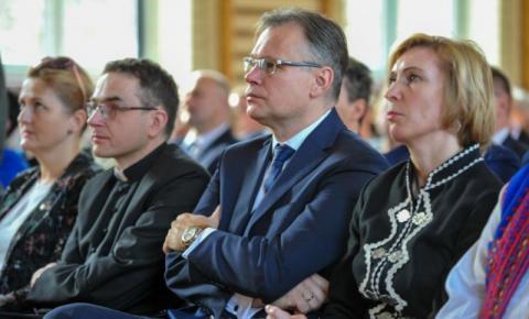 """Poseł Mularczyk: SKT """"Sądeczanin"""" wyznacza kierunki rozwoju dla Sądecczyzny"""