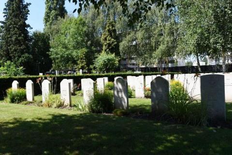 Poszli z Małopolski do Powstania Warszawskiego umierać za wolność