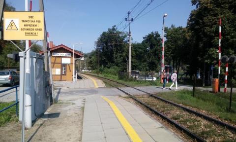 Piwniczna: od jutra nie będzie pociągów do Tarnowa. Będą za to autobusy