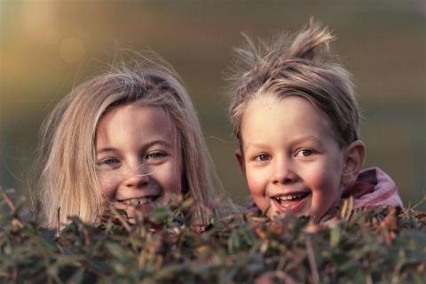 Dziś Dzień Dziecka. Choć dzieciństwo już dawno minęło, zrób prezent także sobie!
