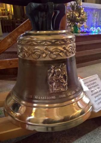 Historia dzwonów