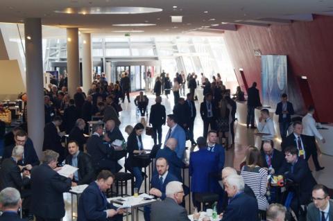 Europejski Kongres Samorządów. I znowu pół Europy przyjedzie do Krakowa