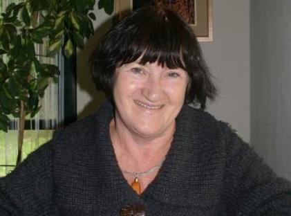 Ewa Andrzejewska nagroda ks. prof. Kumora 2018
