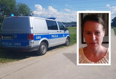 Pilne! Zaginęła 46-letnia Ewa. Od tygodnia nie daje znaku życia