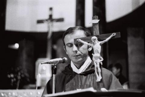 35. rocznica męczeństwa bł. ks. Jerzego Popiełuszki