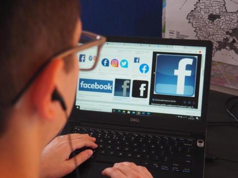 No szok! Facebook może być zamknięty dla Polaków