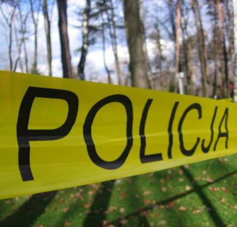 Tragedia w Wilkowisku. Nie żyje 31- letnia kobieta