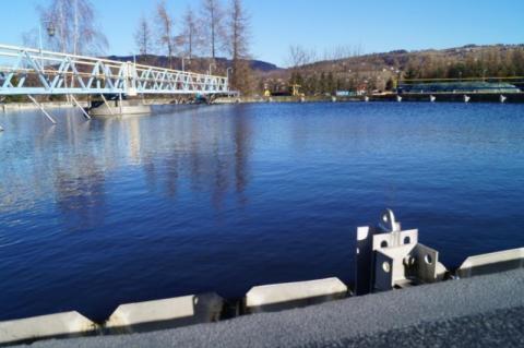 Sądeckie Wodociągi chcą hurtowo sprzedawać wodę. Puszczają rurę przez Dunajec