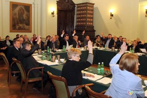 Nowy Sącz: Radni zwolnili biznes z podatku