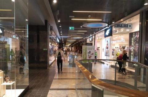 Czy koronakryzys otworzy w niedzielę galerie handlowe w Nowym Sączu?