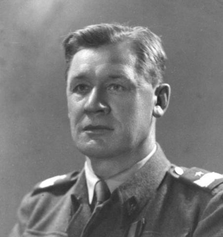 Jeden z najznamienitszych: generał Józef Giza