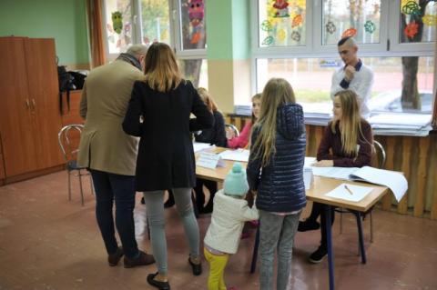 Wyniki wyborów 2018 w gminie Brzesko. Kto został radnym?