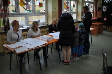 Wybory samorządowe 2018 w gminie Łużna. Kto został wójtem?