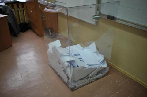 Tu już zagłosowało prawie 64 procent - Bogusza w gminie Chełmiec