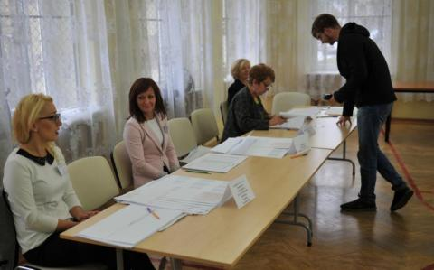 Wyniki wyborów 2018 w gminie Łużna. Kto został radnym?
