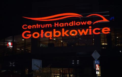 Galeria Gołąbkowice