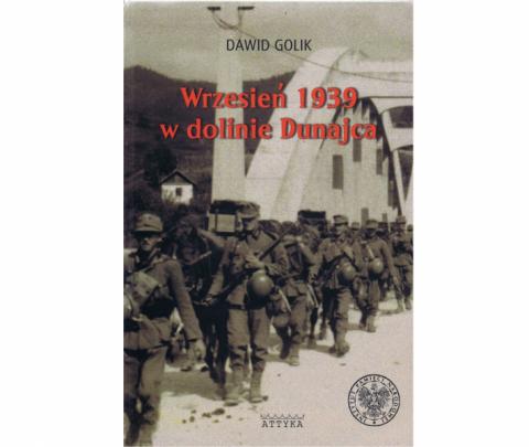 Wrzesień 1939 w dolinie Dunajca, jaki był naprawdę?