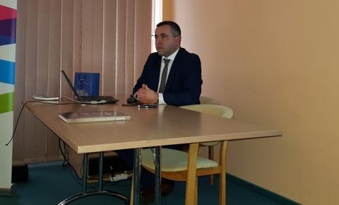 Tykająca bomba w Maszkowicach. Wody Polskie i mieszkańcy vs trasa EuroVelo