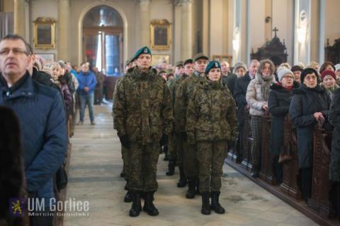 Dzień Pamięci Żołnierzy Wyklętych w Gorlicach
