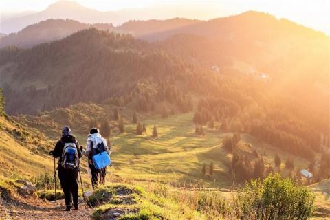 Syndrom odstawionego plecaka, czyli 500 powodów, by wrócić w Beskidy