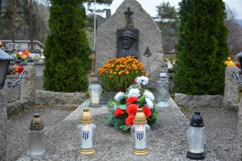 37. rocznica śmierci Juliana Zubka. Sandecja pamiętała