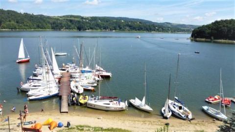 Gródek nad Dunajcem: od przyszłego roku wzrośnie opłata klimatyczna
